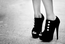 Oh My | Shoes. / by Miki Williams