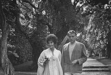 Favorite duos from last century / Wonderful people who changed the style in the last century
