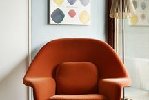 Our favourite lounge chairs