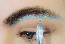 a makeup