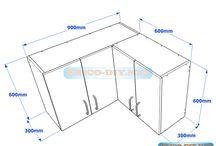 crear muebles cocina