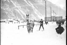 Wintersports Flashback / by Bear Valley Mountain