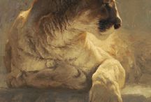 wildlife art paintings