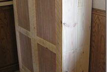 Wood / by Lori Decker
