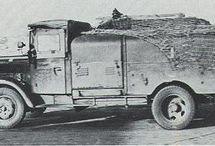 Opel Blitz kfz 385
