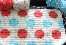 Tapestry Crochet / Patrones tapestry crochet