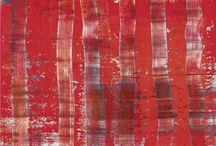 Art + abs geo + ref Richter + Lybaert
