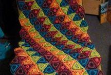 Crochet Rugs / by Bobette Parker