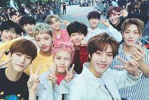 GNCD | Golden Child (골든차일드) / Bias : Jangjun, Jibeom Bias Wreckers : Joochan & Bomin Members : Y, TAG, Jibeom, Jangjun, Jaehyun, Daeyeol, Donghyun, Joochan, Bomin, Seungmin Fandom Name : Goldennes Former Member : Jaeseok