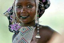 Cameroon / by Kedra Fairley