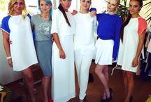 Barracuda fashion show