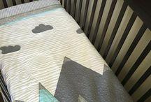 Crib quilts
