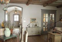 House 2.0 ceilings