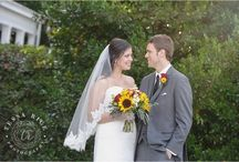 Whitlock Inn Wedding by Carithers / Wedding Flowers