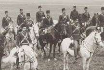 Ottomans Empire...