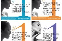 R+F PRODUCT FACTS / Information about Rodan + Fields