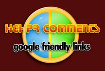 high pr blog comments / How to get high PR ( up to PR6) blog comments for only $5