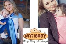 Natibaby / Ring slings