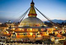 Nepal / Visita Nepal con Amedida Travel Marketing