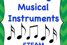 Stem to steam plans for music