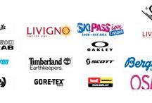 #Sponsors #LASKIEDA 2014  / These are all sponsors of #LASKIEDA 2014, XX° International #Telemark #Festival #Livigno