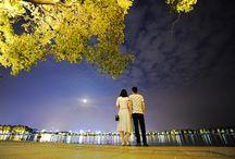 Mid-autumn Day of Hangzhou / Mid-autumn Day of Hangzhou