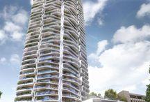 ipartment Frankfurt Architecture & Lifestyle / Alles um ipartment Frankfurt! Umfeld, interessantes, News……