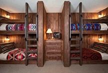 mobilier cabana