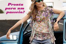 Burda style - maio 2015