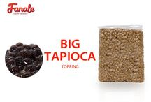 Tapioca / Boba tea is famous for its gelatinous tapioca balls called pearls or boba. Get the flavor of your choice with Fanale's premium selection of Boba Tea Direct Supplies and our line of gourmet coffee.