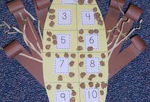 Kindergarten Nov