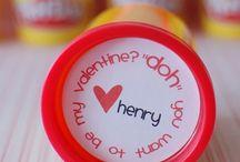 Valentine's Day! Be mine?