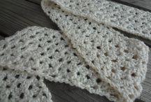 Crochet!  / by Teri Williams