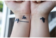 bird tatoo & co