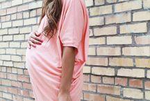 Baby Bump Fashions / by MaKynzee Wolcott
