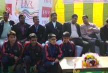 61st National School Games - HVR Sports