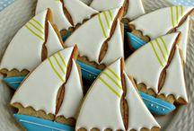 Cookies - Nautical