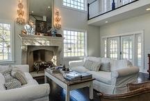 Great Rooms & Entryways
