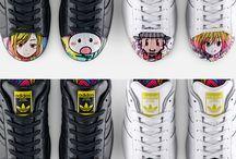 Adidas Supershell x Pharrel Williams