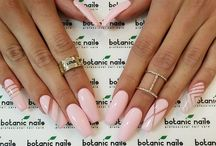 nails / #love #beautiful #They are nice
