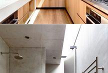 interior | inspiration / Innenarchitektur, Design