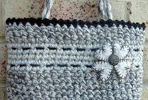 Loca con las lanas - Bolsos y bolsitos