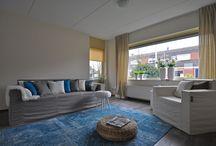 cubiqz kartonnen meubelen / leegstaande woningen inrichten met kartonnen meubelen