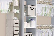 twin closet ideas