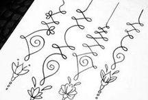 Tatuagens de símbolo pequeno