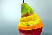 Poire fruit