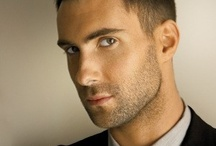 Adam Levine THE 2013 SEXIEST MAN EVER! / I'm too old  / by Maryann Walden