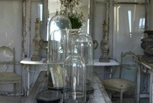 French shabby chic & antique