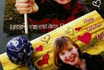 Valentine's / by Treshia Hart