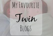 Twin Blogs